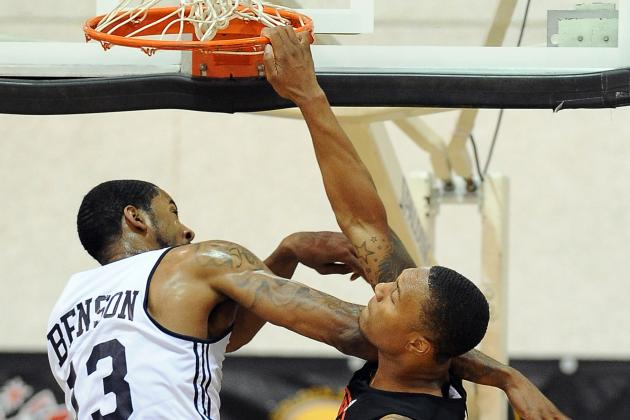 NBA Summer League 2012: Sorting Through Rookie Performances from Las Vegas