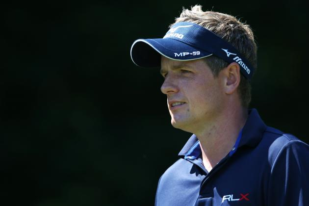 British Open Results 2012: Golfers That Should Be Encouraged by Performance