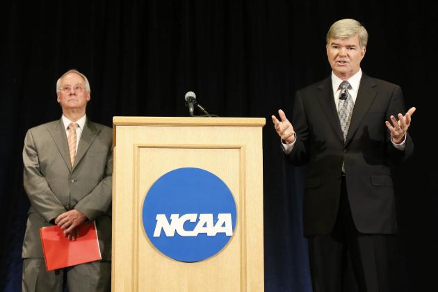 NCAA Washes Hands of Penn State, Fails to Protect Against Future Abuse