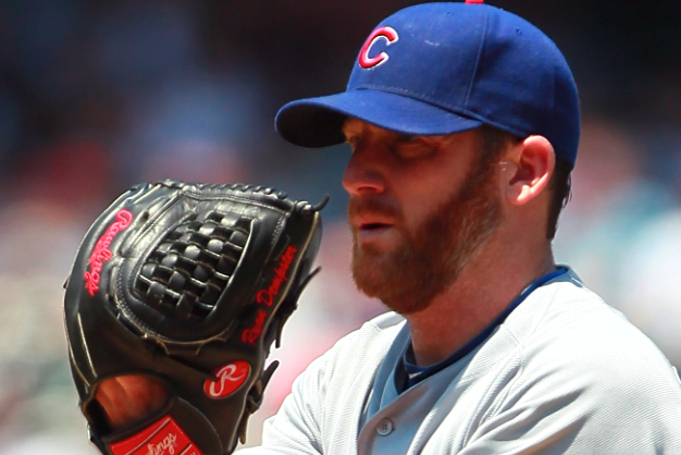 Atlanta Braves Reportedly Acquire SP Ryan Dempster in Trade with Cubs
