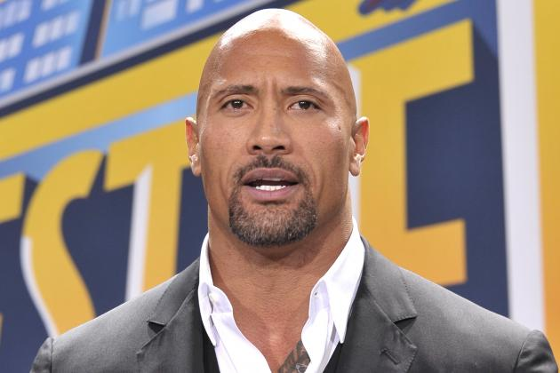WWE Opinion: Why the Rock Should Never Regain the WWE Championship