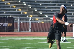 Asiantii Woulard Takes Home MVP Honors at Elite 11
