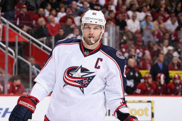Rick Nash Trade: Will the Rangers Be Able to Keep Roster Together Long Term?