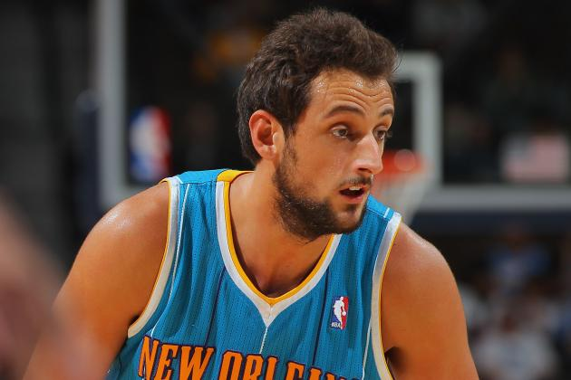 Report: Marco Belinelli to Bulls Deal Done