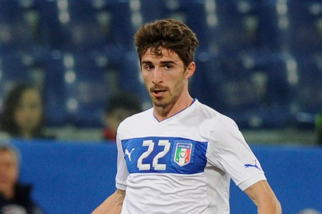 Fabio Borini: How Liverpool's New Signing Will Fit into Brendan Rodgers' Tactics