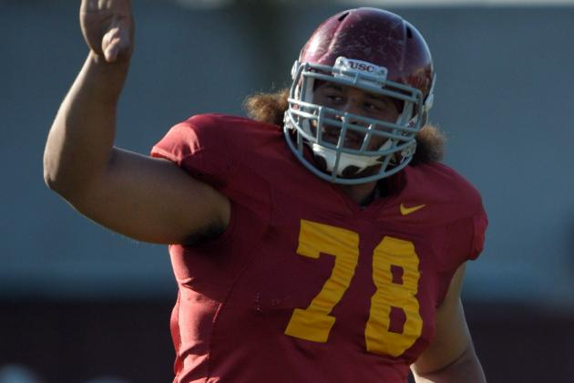 2012 All Pac-12 Picks for Centers: USC's Khaled Holmes Leads the Conference