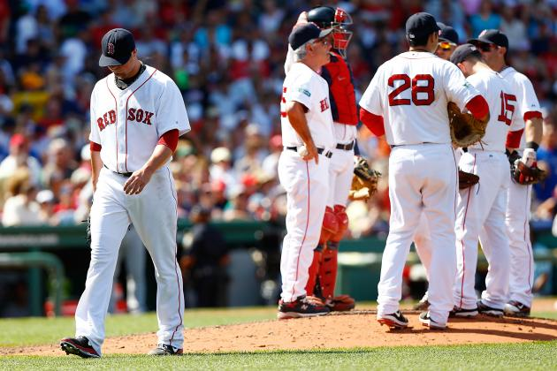 Breaking Down Jon Lester's Struggles and What It Means for the Red Sox