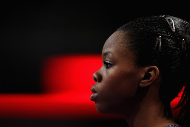 Gabby Douglas: US Olympic Trials Winner Will Continue to Outshine Jordyn Wieber
