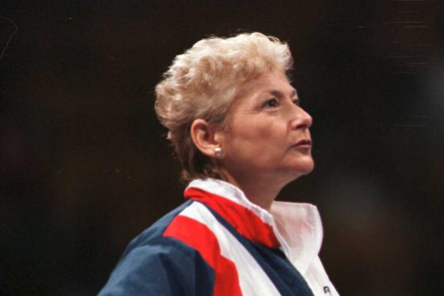 Olympic Gymnastics 2012: Why Marta Karolyi Is Team USA's Secret Weapon