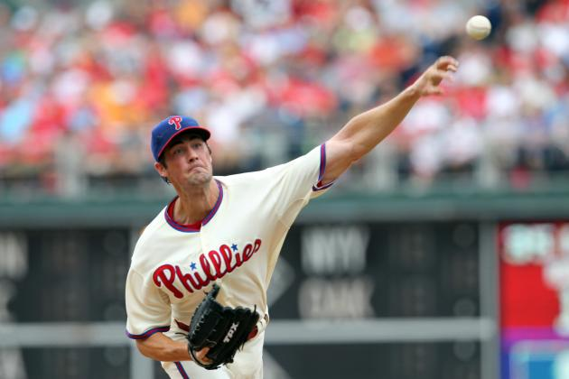 Philadelphia Phillies Offer Six-Year Extension to Cole Hamels