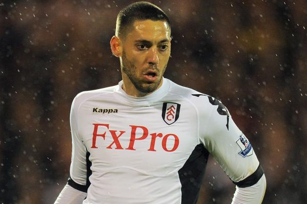 Clint Dempsey: What Would USA Star Bring to Liverpool?