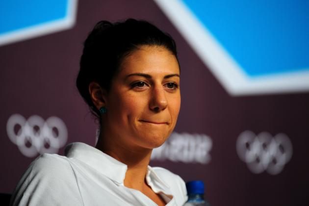 Olympic Swimming 2012: Twitter Misadventures of Australian Star Stephanie Rice