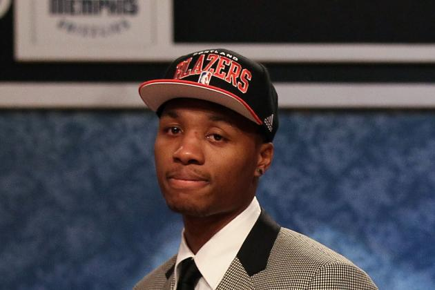 Portland Trail Blazers: Summer League Gives Fans Reasons to Be Optimistic