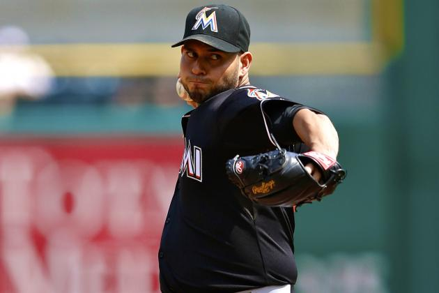 Detroit Tigers Acquire Omar Infante, Anibal Sanchez in Trade from Miami Marlins