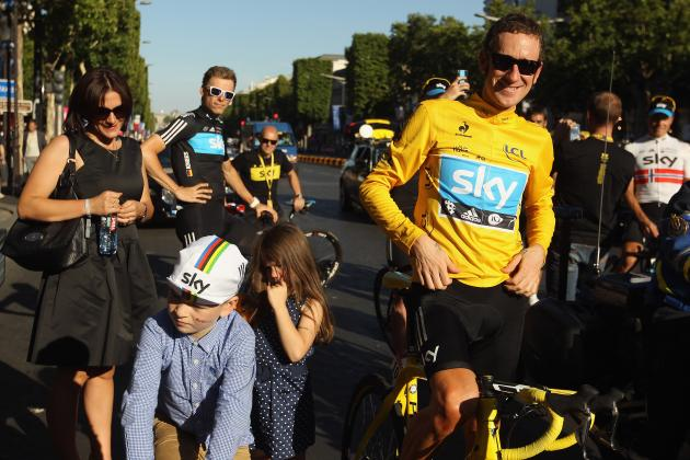 Tour De France 2012: Biggest Questions Facing Team Sky After Dominant Outing