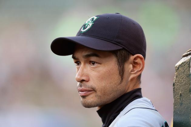 Ichiro to New York Yankees: Predicting the Yankees' Potent New Lineup