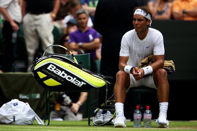 Can Rafael Nadal Still Surpass Roger Federer's Grand Slam Record?