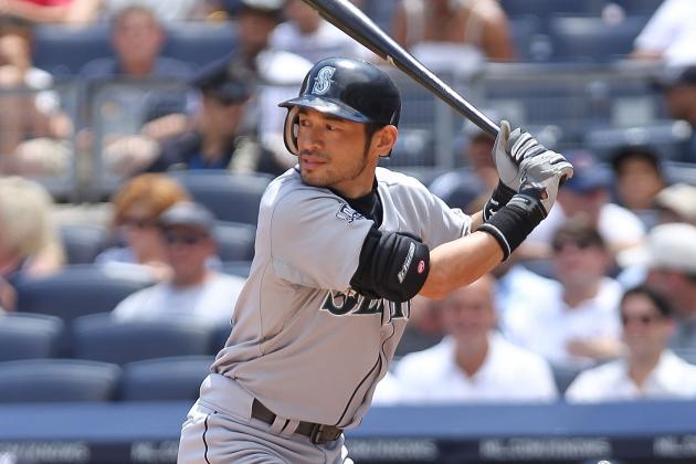 Ichiro Suzuki to Yankees: How Will It Affect His Legacy?