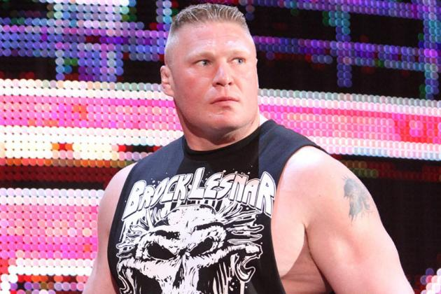 WWE RAW 1000 Results: Live Coverage and Updates of Rock, Brock and HHH