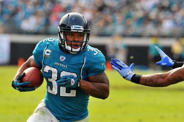 Jacksonville Jaguars Moving to Los Angeles Could Mean Divisional Realignment