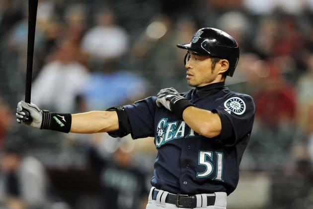 Ichiro to NY Yankees: Why Seattle Mariners Needed to Trade Their Superstar