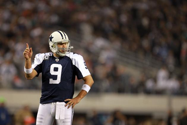 Tony Romo vs. Philip Rivers: Who's the Better Fantasy Pick for 2012?