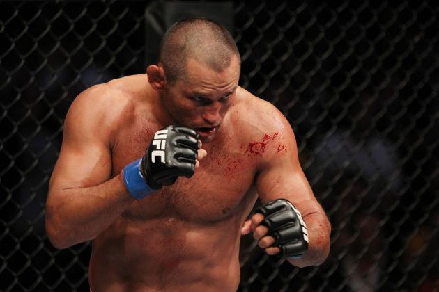 Is Dan Henderson the One to End Jon Jones' Run?