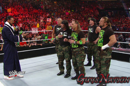 RAW 1000: Historic Hits and Misses from July 23, 2012