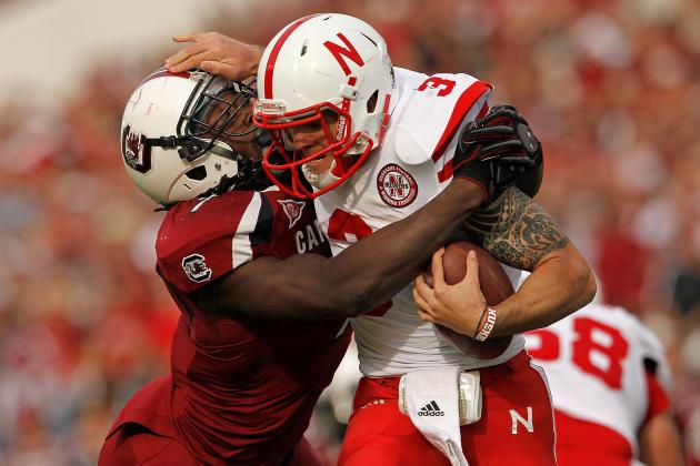 Nebraska Football: Is 2012 a Make or Break Year for Taylor Martinez?
