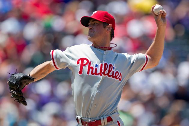 Cole Hamels Can Look at Cliff Lee and See His Future