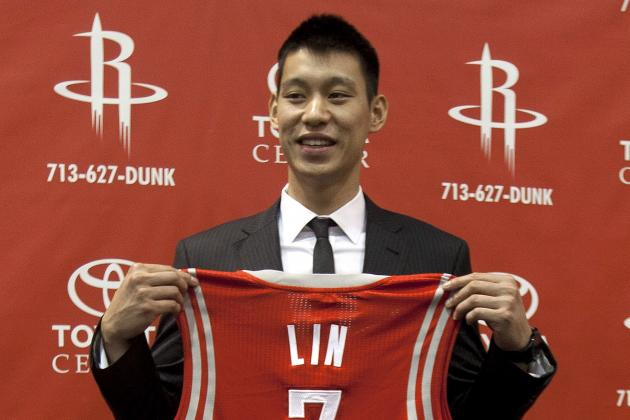 De-Villainizing Jeremy Lin: Some Clarity to His Contract Negotiations