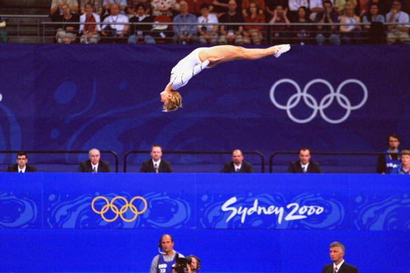 2012 Olympic Games: Underrated Events You Must Tune in to Watch