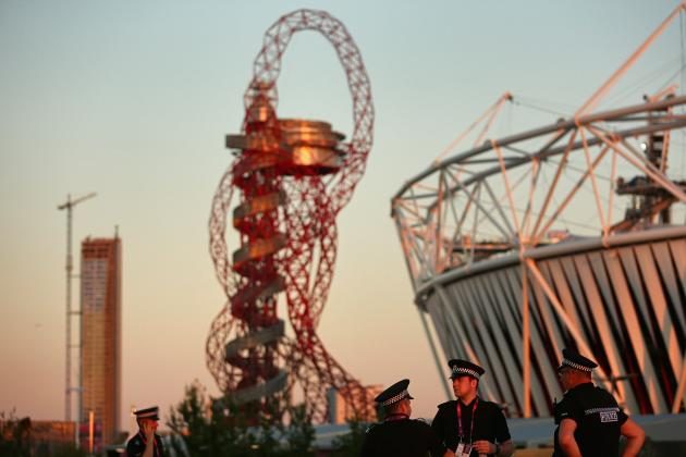 London 2012 Olympics: Weather Forecast Calls for Cloudy Days During Games