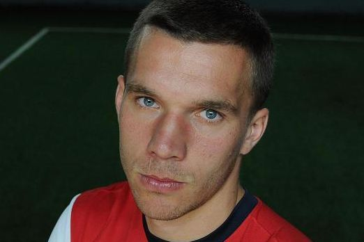 Arsenal: Lukas Podolski, Robin Van Persie and the New Era, Part 4