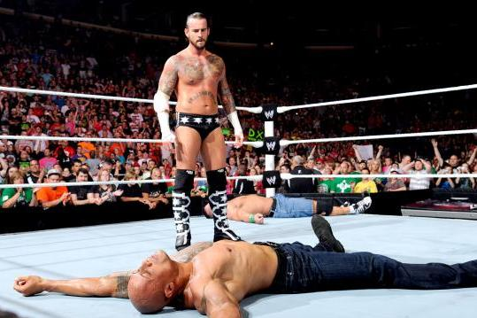 WWE Raw 1000: CM Punk's Heel Turn and What It Means for WWE's Immediate Future