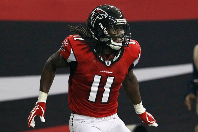 5 Fantasy Football Stars Guaranteed to Exceed Expectations in 2012
