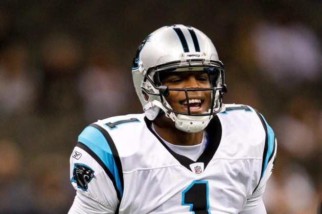 Cam Newton: Breaking Down Why Newton's Rookie Season Was Not a Fluke