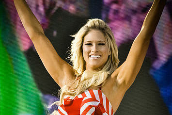WWE Raw 1000: Where Was Kelly Kelly Tonight? And Should She Have Been Present?