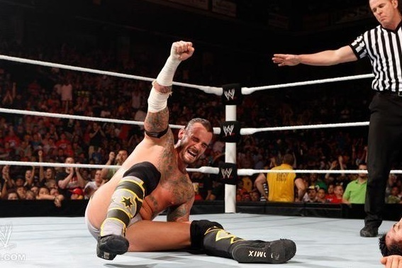 WWE Raw: Why CM Punk Will Be a Monster Heel