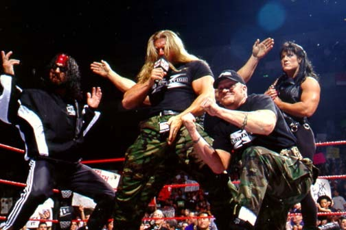 WWE Raw 1000: Former DX Member Chyna Comments on the Show's Historic Episode