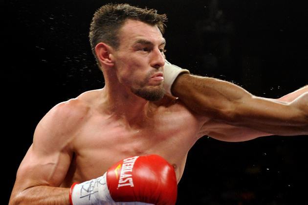 Robert Guerrero Is 100% Focused on Aydin, but Feels He Can Beat Pacquiao & Floyd