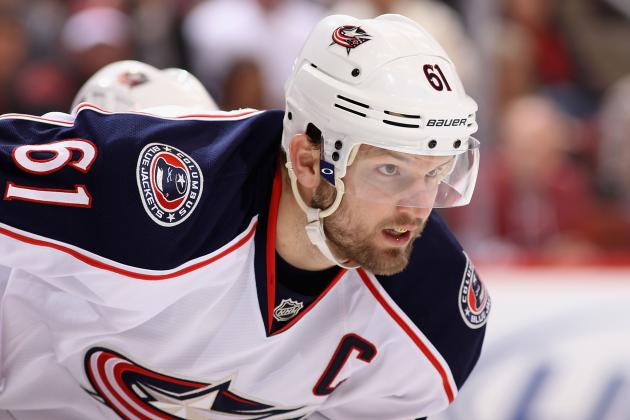 Rick Nash to New York: Will Nash Really Improve the Rangers?