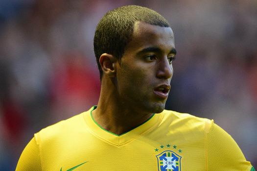 Lucas Moura Not Going to Manchester United After All?