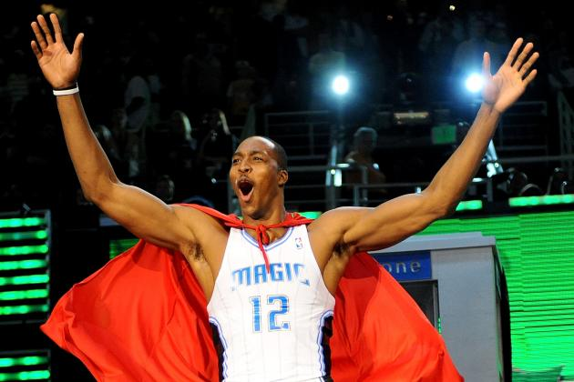 Dwight Howard Trade to the Los Angeles Lakers Would Be Great for the NBA