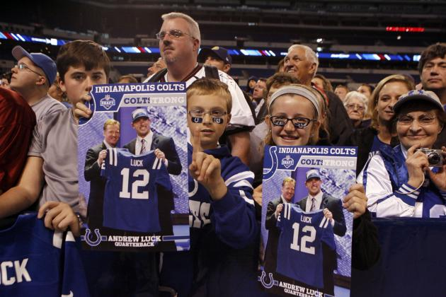 Indianapolis Colts Fans Are Resentful, Not Disloyal