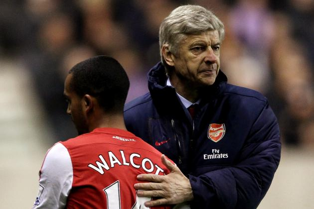 Arsenal: Why Selling Theo Walcott Would Be Disastrous for the Gunners