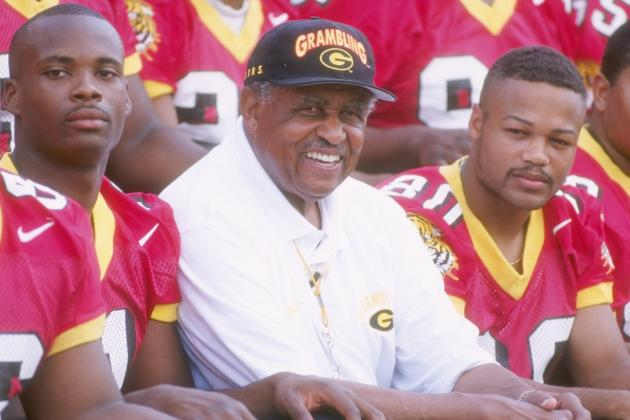Eddie Robinson:  the Undisputed King of College Football