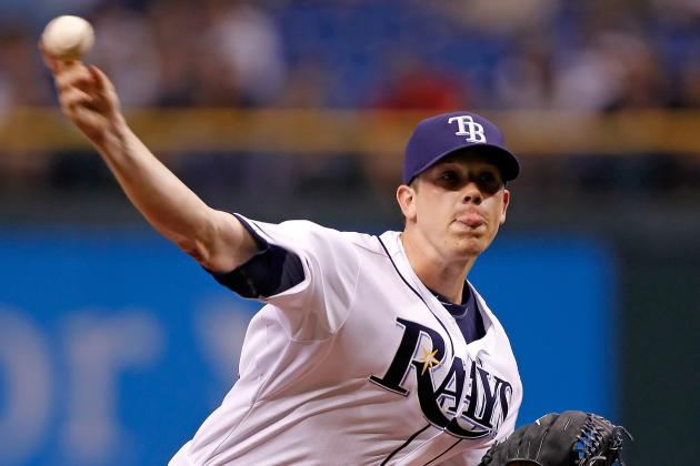 2011 American League ROY Finalists: Who's Suffering from the Sophomore Jinx?