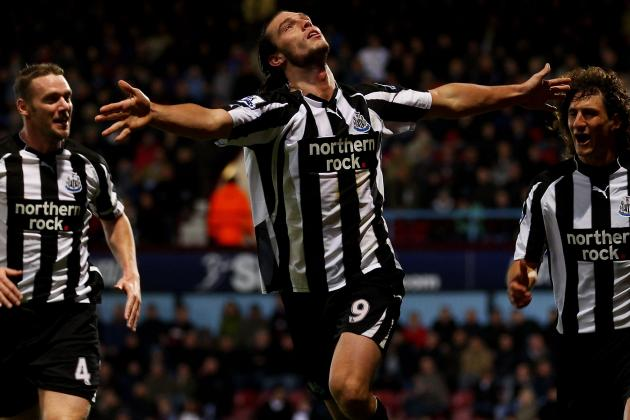 Andy Carroll Set for Newcastle Return as Demba Ba Heads to Rubin Kazan