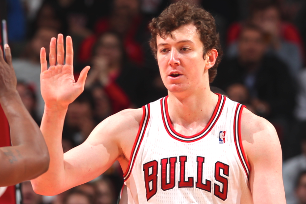 Bulls Rumors: Analyzing Omer Asik's Impact for Rockets and Void Left for Bulls